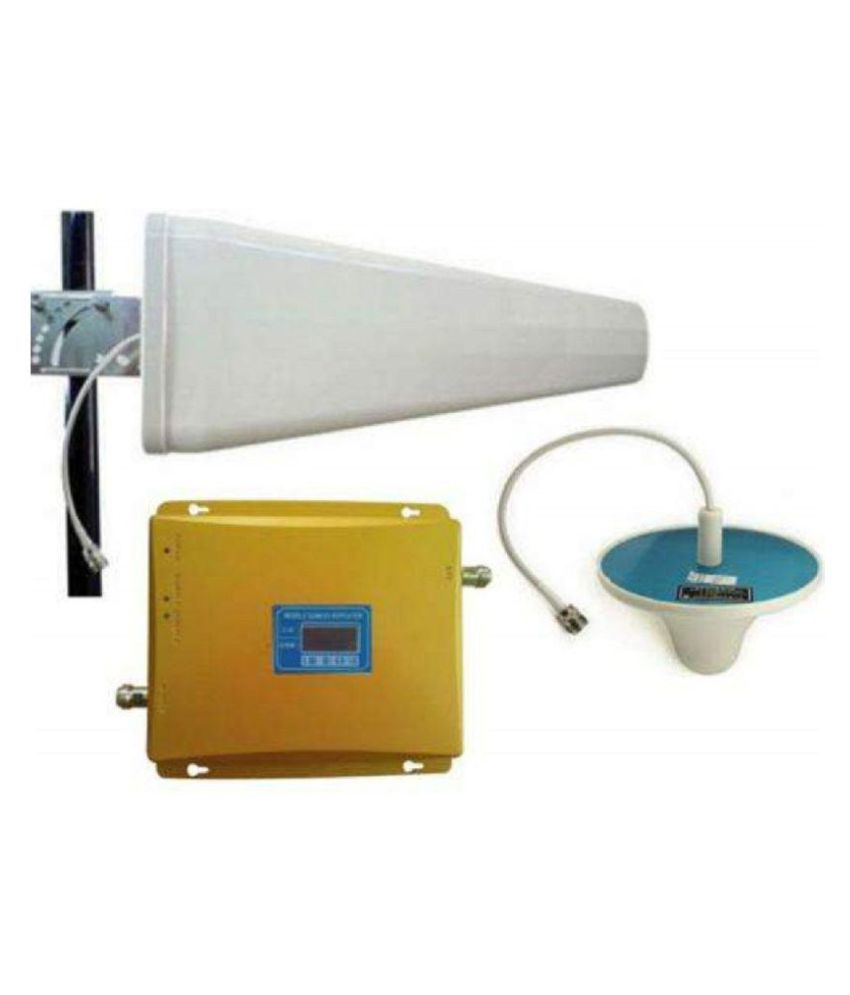 ANIMATE Universal Mobile Signal Booster Repeater 2G+3G 3200 3G