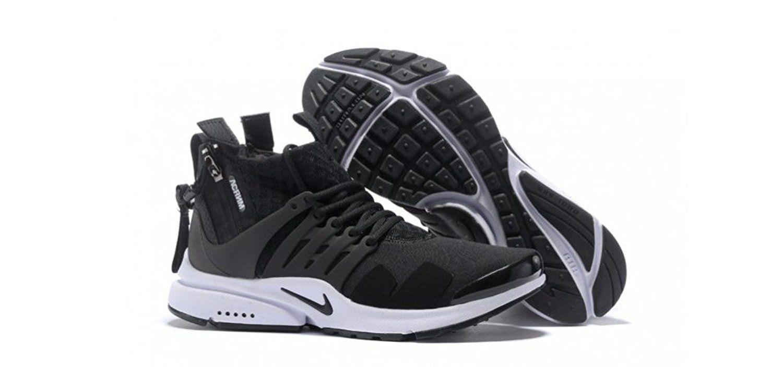 e08e049c88a Nike Zoom Presto Long Acronym White Running Shoes - Buy Nike Zoom ...
