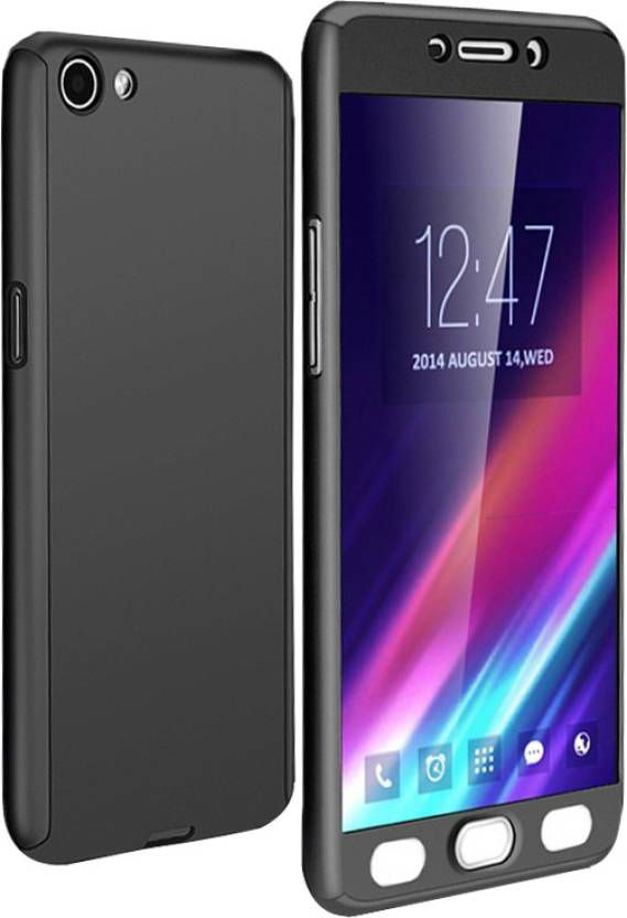 Vivo V3 Cases with Stands ClickAway - Black