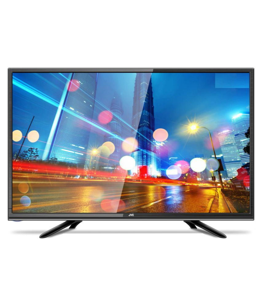 f0848e5fe2b2 Buy JVC LT-24N380C 60 cm ( 24 ) HD Ready (HDR) LED Television Online at  Best Price in India - Snapdeal