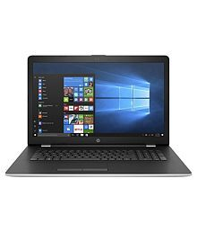 HP 15 HP15-bs617TU Notebook Core i3 (6th Generation) 4 GB 39.62cm(15.6) Windows 10 Home without MS Office Not Applicable Black