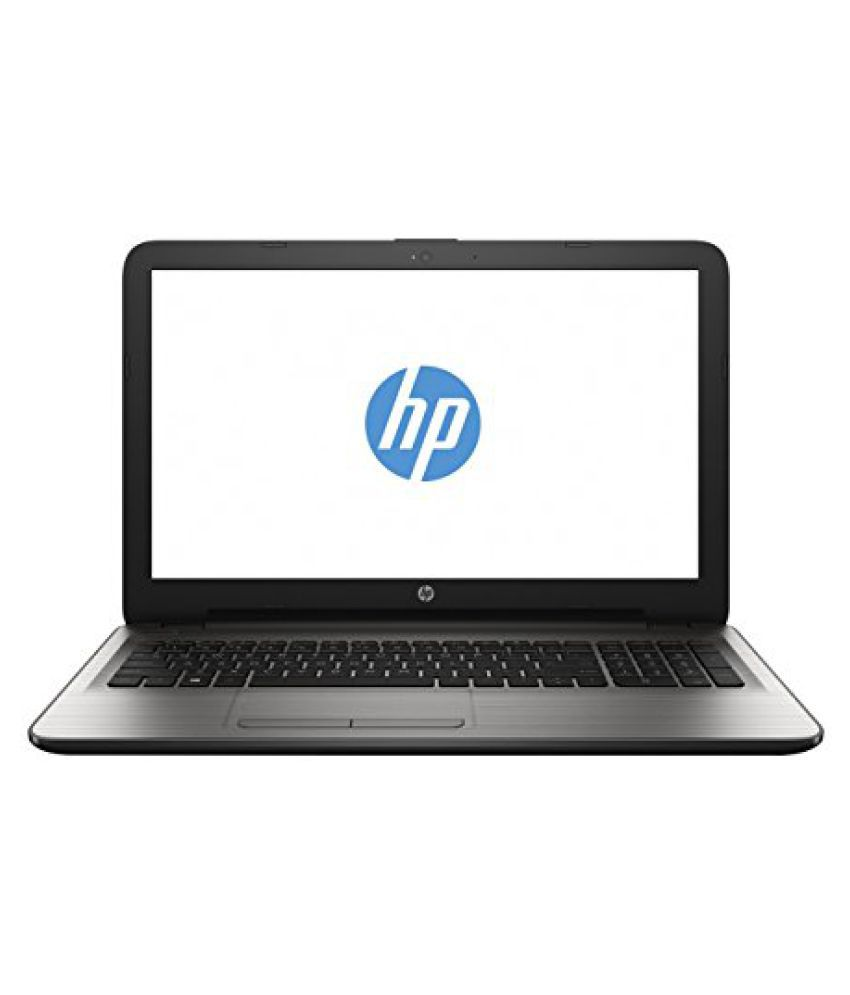 HP 15 HP 15-bs596tu Notebook Core i3 (6th Generation) 4 GB 39.62cm(15.6) Windows 10 Home without MS Office Not Applicable Black