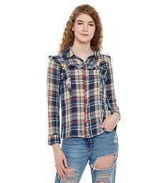 Oxolloxo Cotton Shirt