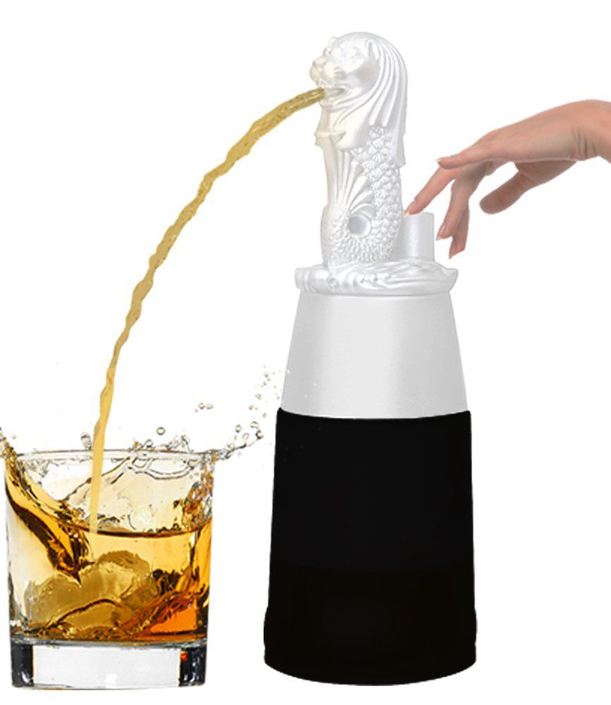 Barraid Glass Decanters