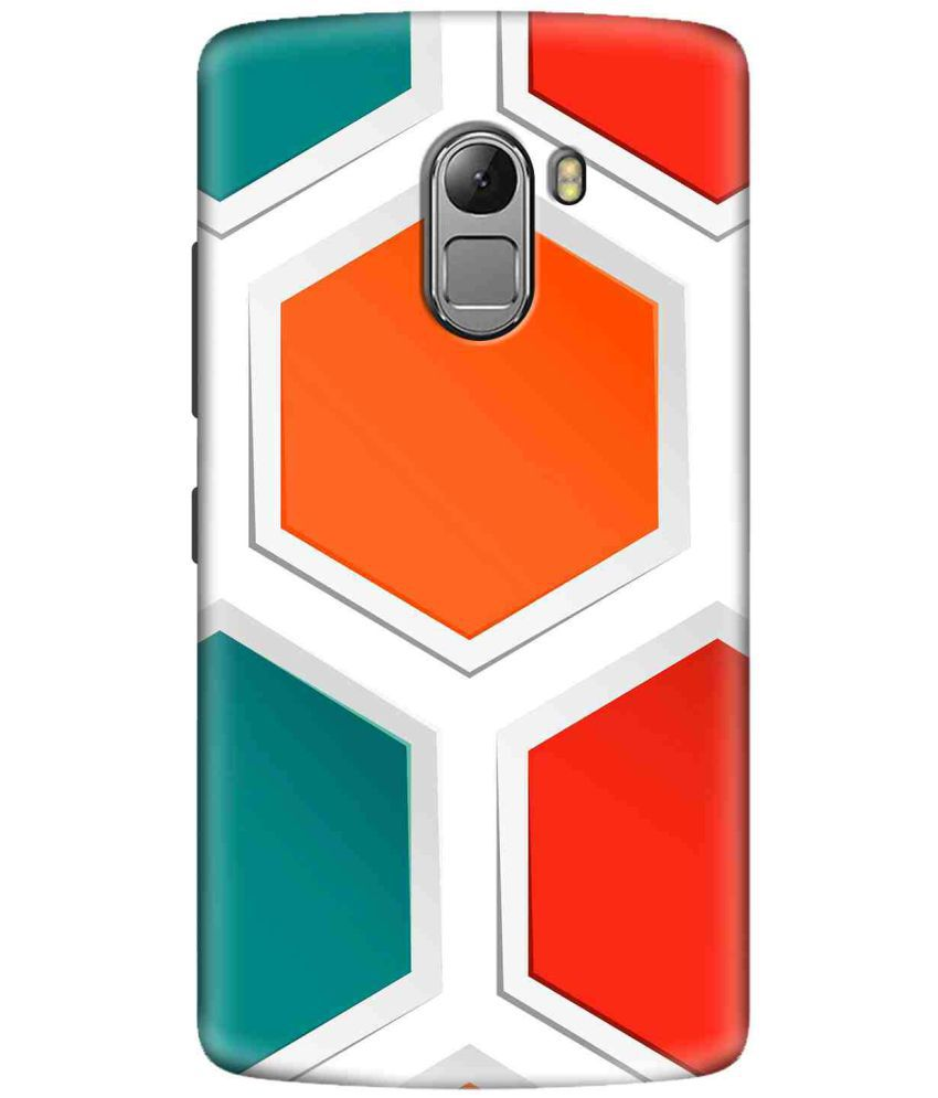 Lenovo K4 Note 3D Back Covers By Wow