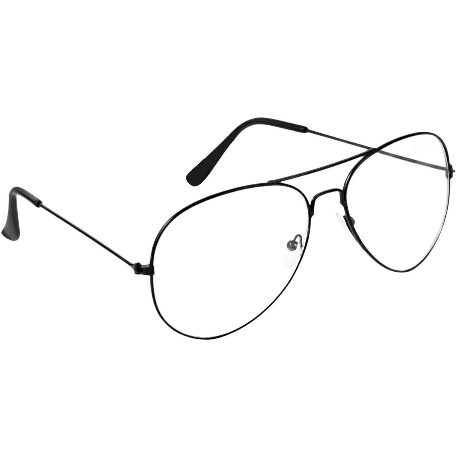 d0c94083d48 ... Poloport Clear Aviator Sunglasses AV 28 Buy Poloport Clear