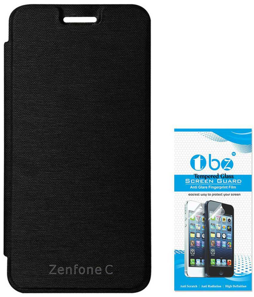 Asus Zenfone C Cover Combo by TBZ