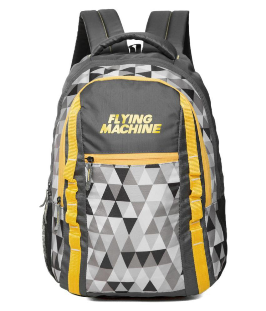 Flying Machine Multi Backpack