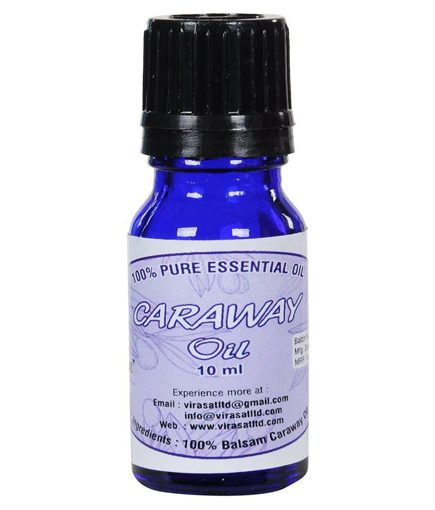 Virasat Caraway Essential Oil 10 ml
