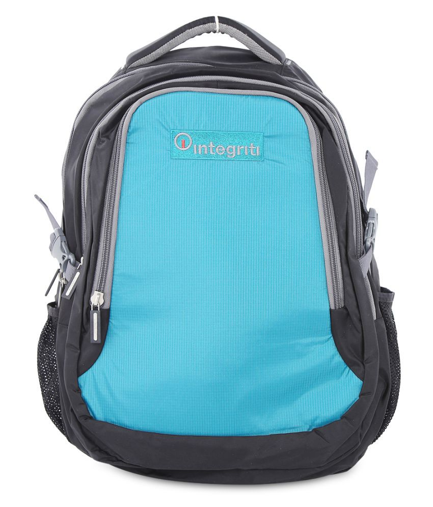 Integriti Green Backpack