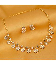 4d7b74e30fd6c Fashion Necklaces Upto 90% OFF: Buy Necklace & Designer Necklaces ...