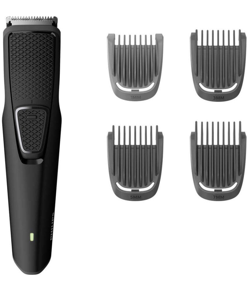 Philips BT1215 Beard Trimmer   Black
