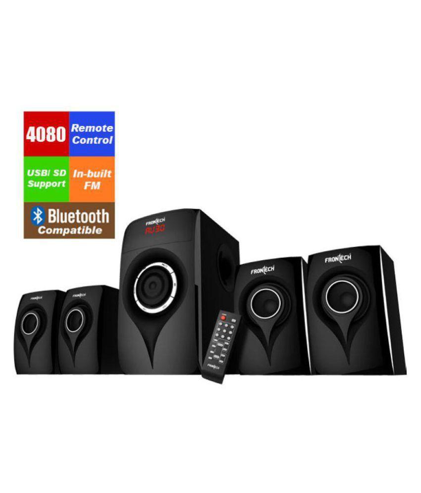 Frontech JIL 3941 4.1 Speaker System