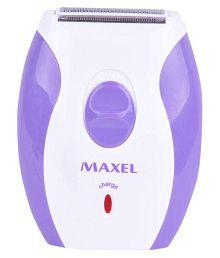 Ibs Maxel AK - 2001 Bikini Trimmer, Body Groomer, Epilator, Shaver, Trimmer For Women (Multicolor) ( )