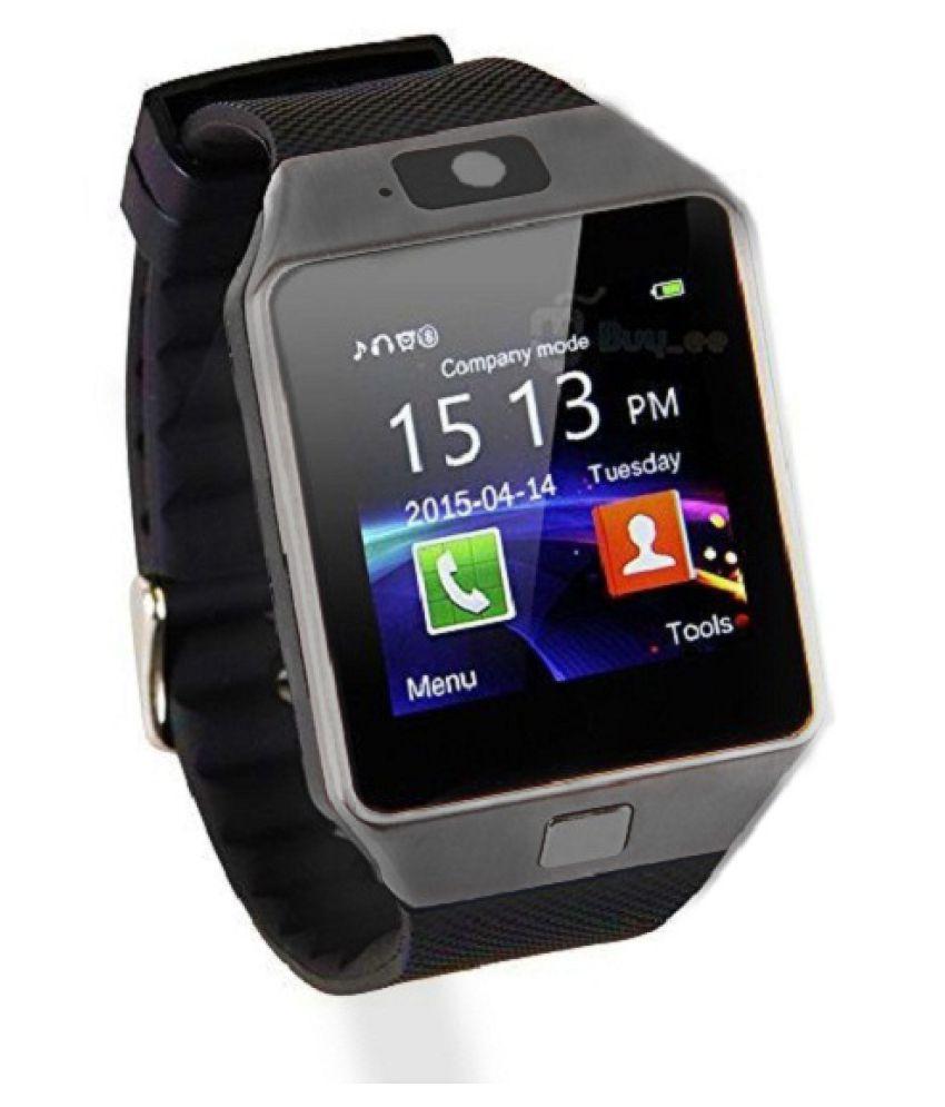 JOSA M9 Smartwatch suitable  for Canvas Selfie A255 Wearable Smart Devices
