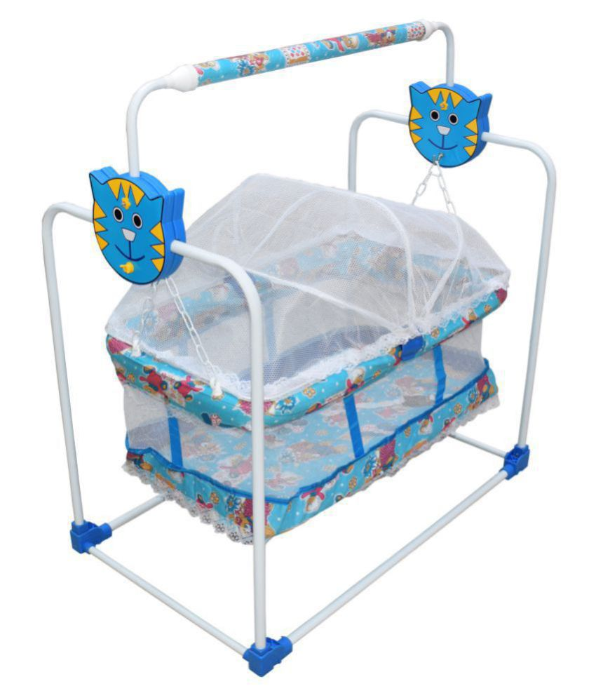 9e610ad24 Multicolour Baby Cradle - Buy Multicolour Baby Cradle Online at Low Price -  Snapdeal