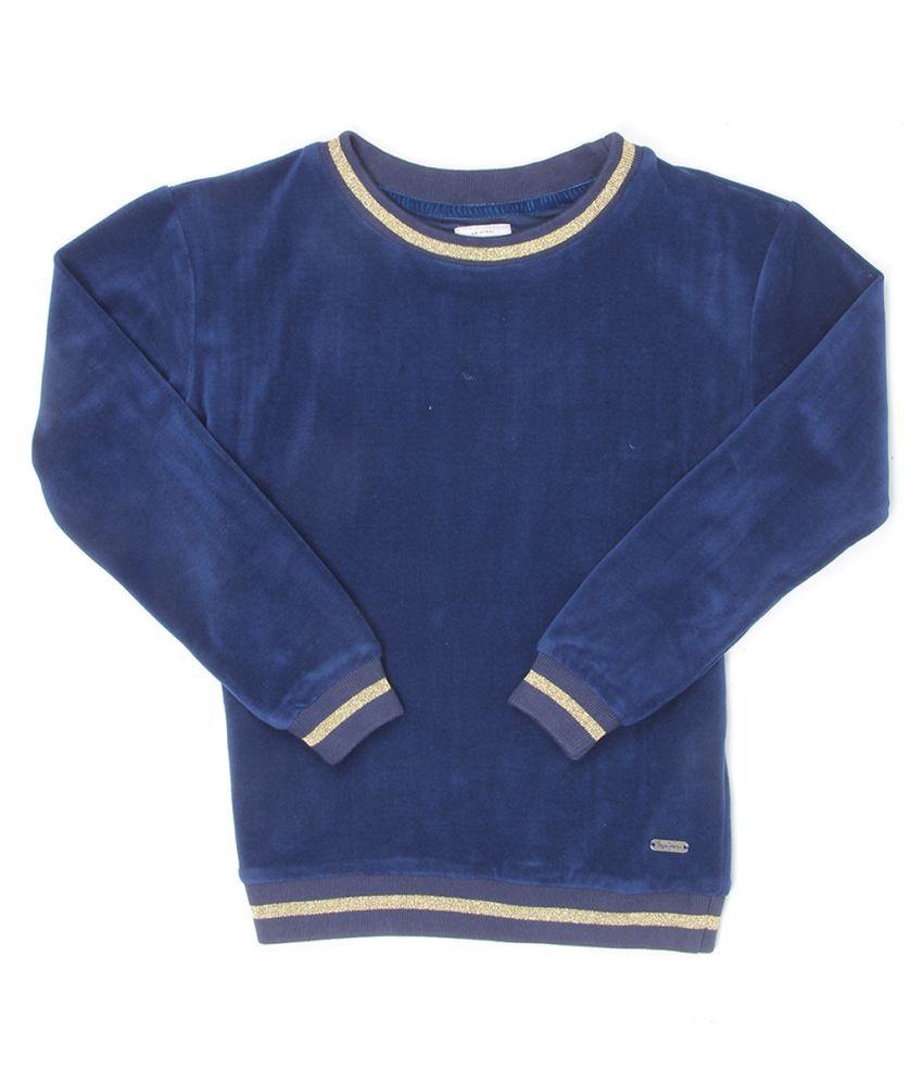 Pepe Jeans Girl Casual Sweatshirt