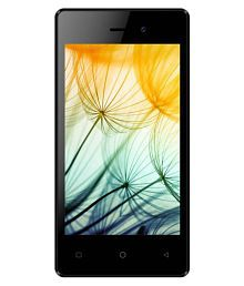 Karbonn Black A1 Indian 8GB