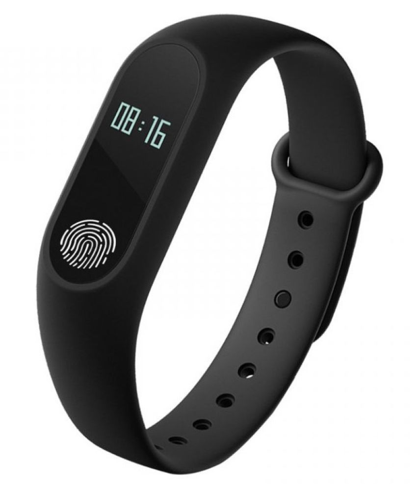 MOBILE LINK Reach Cogent   Fitness Band