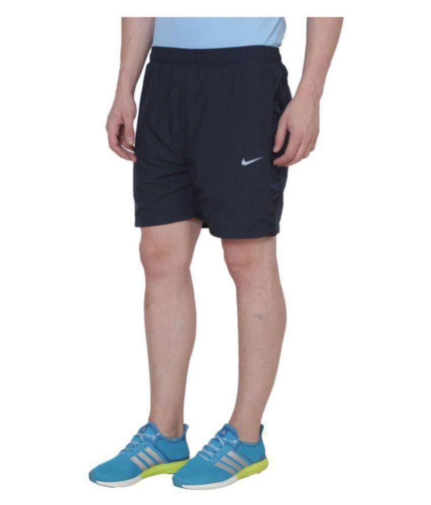 Nike Short for Gym, Running, Night Wear