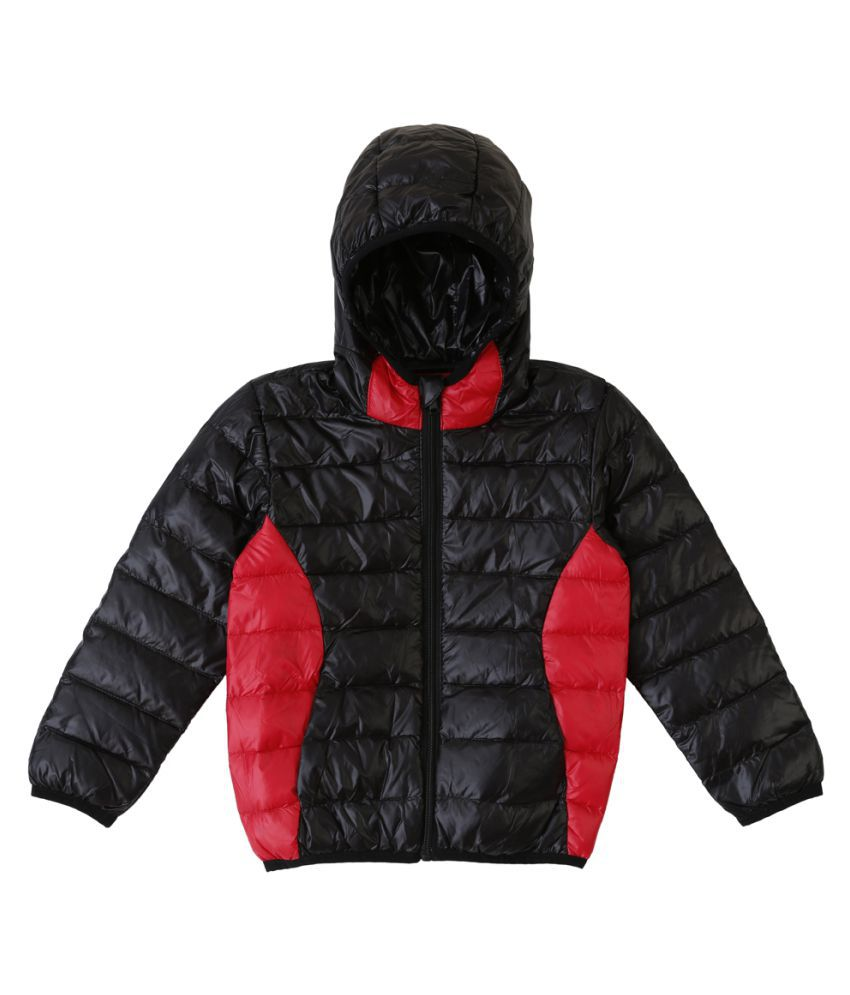 Lilliput kids Black Jacket