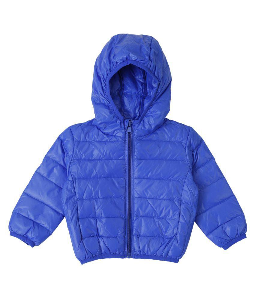 Lilliput kids Blue Jacket