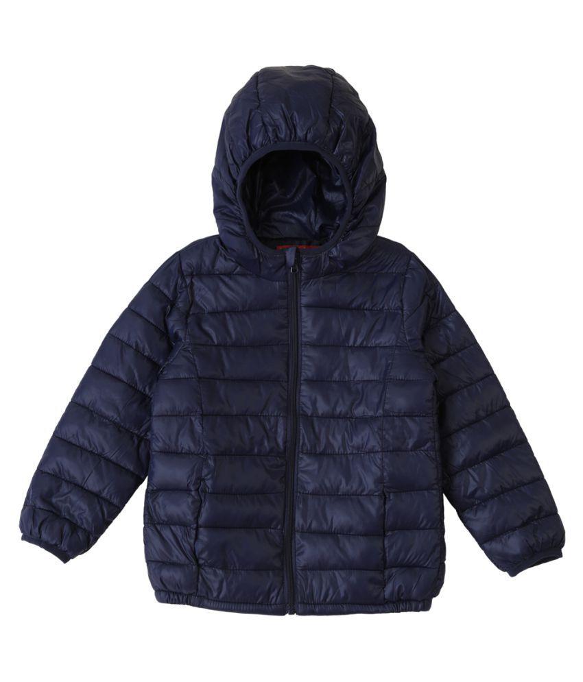 Lilliput kids Navy Jacket