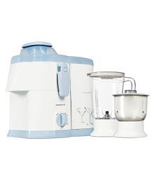 Havells ENDURA-II 500 Watt 2 Jar Juicer Mixer Grinder