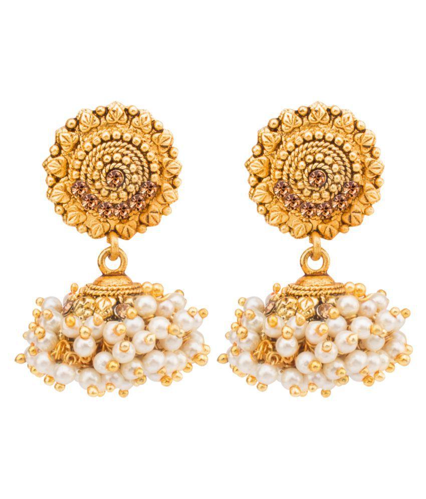 Earrings For Girls And Women