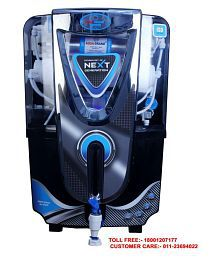 SKS Aqua Grand+ Camry 15 Ltr. 14 Stage With LED 15 Ltr ROUVUF Water Purifier