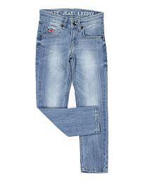 Pepe Jeans Boys Light Used Casual Jean
