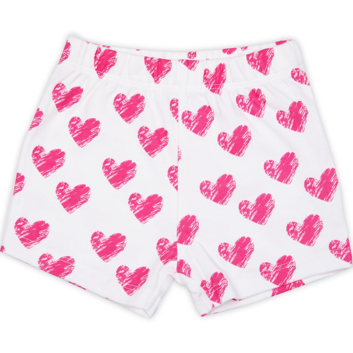 FS MiniKlub  Girls Multi Color  Short