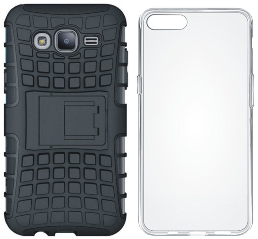 Samsung Galaxy C9 Pro Cover Combo by Matrix