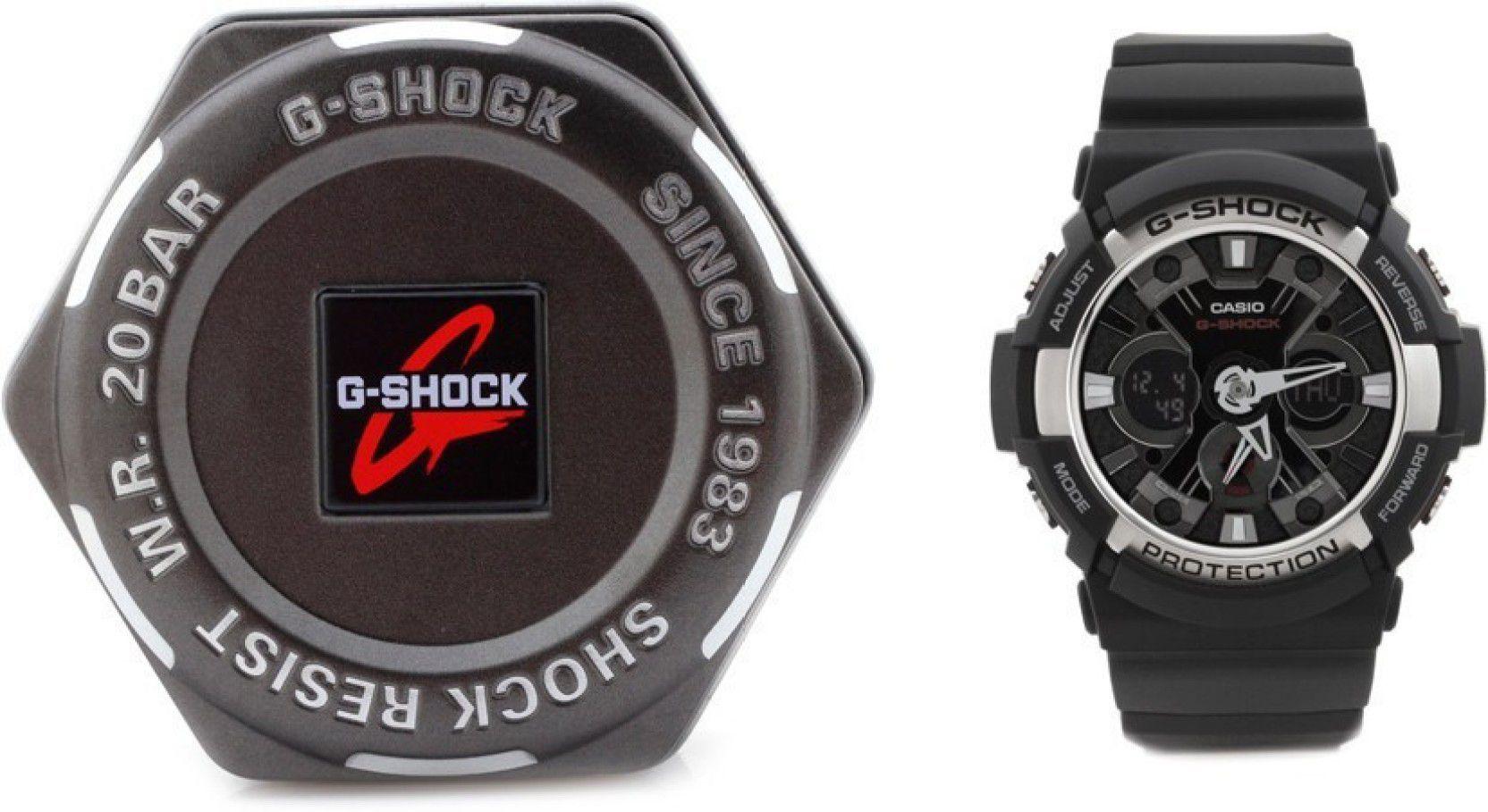 73bd32c77 Men Fashion G361 Shock Resistant Sports Watch - Buy Men Fashion G361 ...