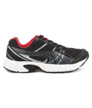 puma vectone dp running shoes
