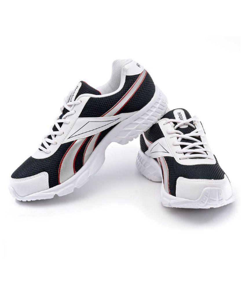 afa6d85ce4084 Reebok Navy Running Shoes