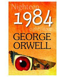 george orwell and 1984 critical essays All art is propaganda: critical essays - ebook written by george orwell read this book using google play books app on your pc, android, ios devices download for.