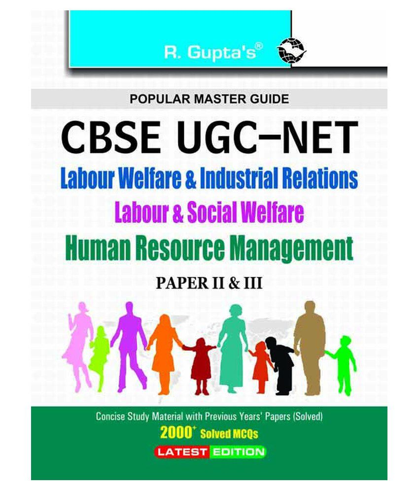 ugc net set labour welfare industrial relations labour social rh snapdeal com best guide for ugc net management UGC of Bangladesh