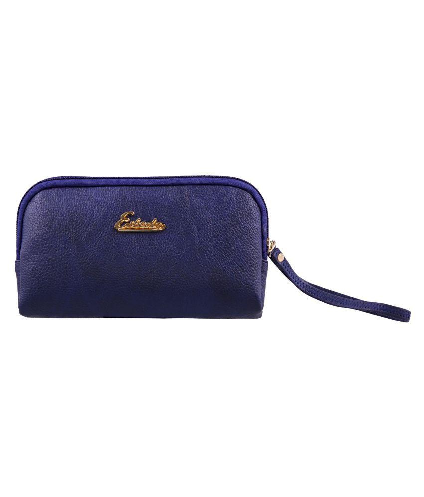 ESBEDA Blue Wallet