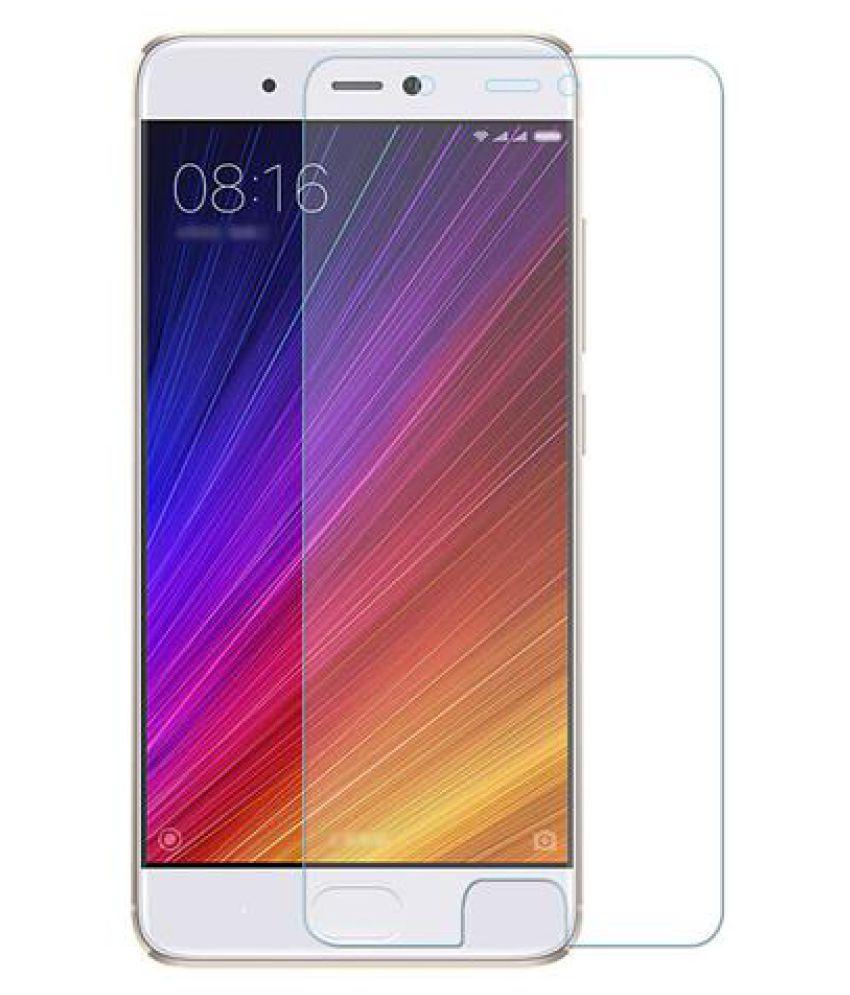 Xiaomi MI A1 Tempered Glass Screen Guard By Cristel4D