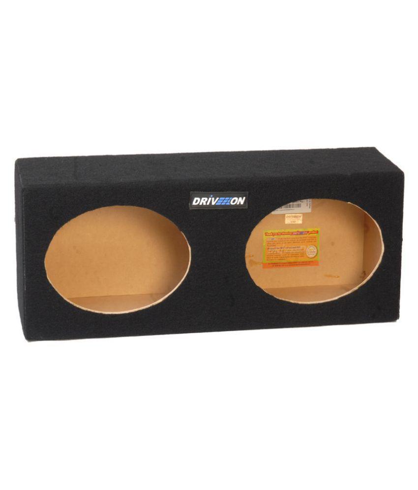 Driveon 6x9 Oval Dbl Mtg Component Car Speakers Buy Driveon 6x9