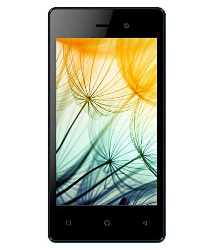 Karbonn Black A1 Indian 4G VoLTE 8GB