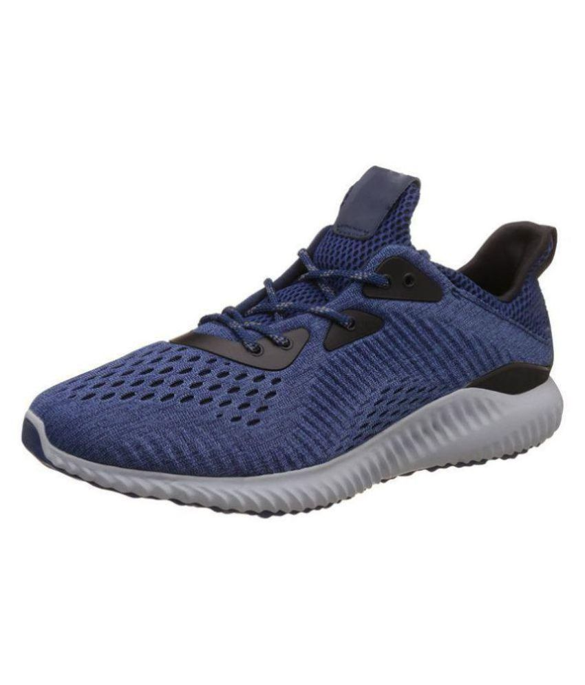 best loved 6276e c73bb Adidas Blue Running Shoes - Buy Adidas Blue Running Shoes Online at Best  Prices in India on Snapdeal