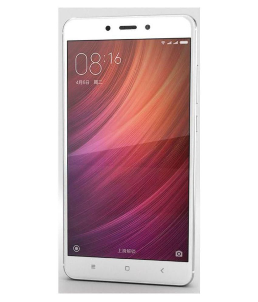Redmi Note 4 (64GB, 4GB RAM)