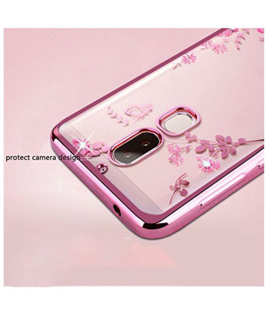 pretty nice caa1b 563dc Huawei Honor 9i Printed Cover By KolorFish