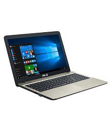 Asus Vivobook X541UA-XO217T Notebook Core i3 (6th Generation) 4 GB 39.62cm(15.6) Windows 10 Home without MS Office Black