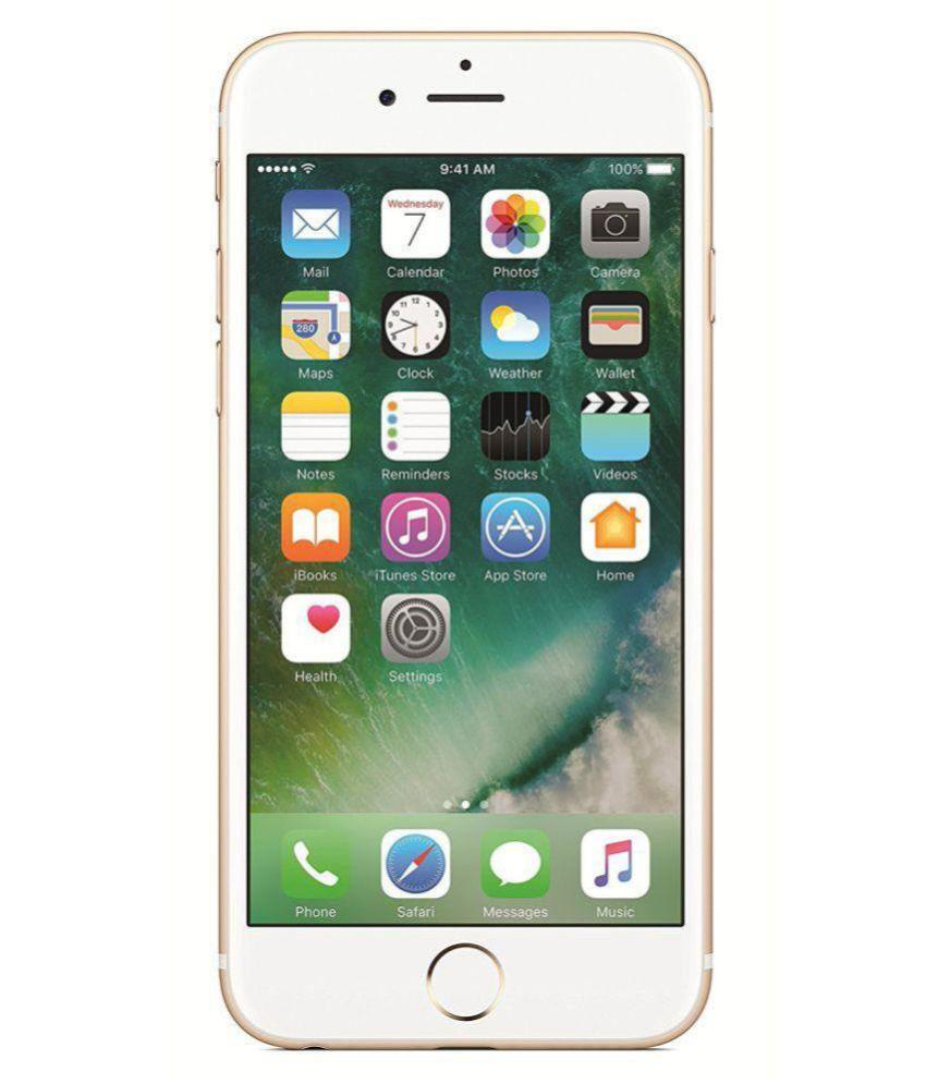 Apple Space Grey iPhone 6 64GB