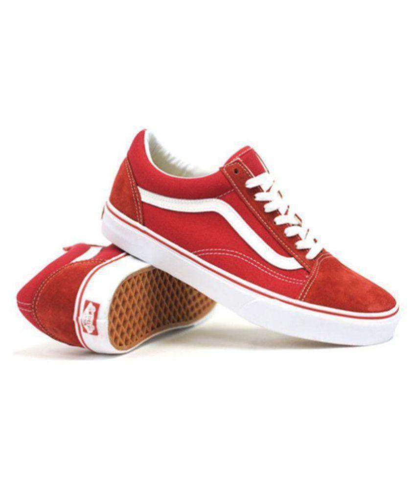 Nike Unisex Old Skool Comprar Zapatillas Rojo Zapatos Casuales Comprar Skool Nike Unisex 387cfd