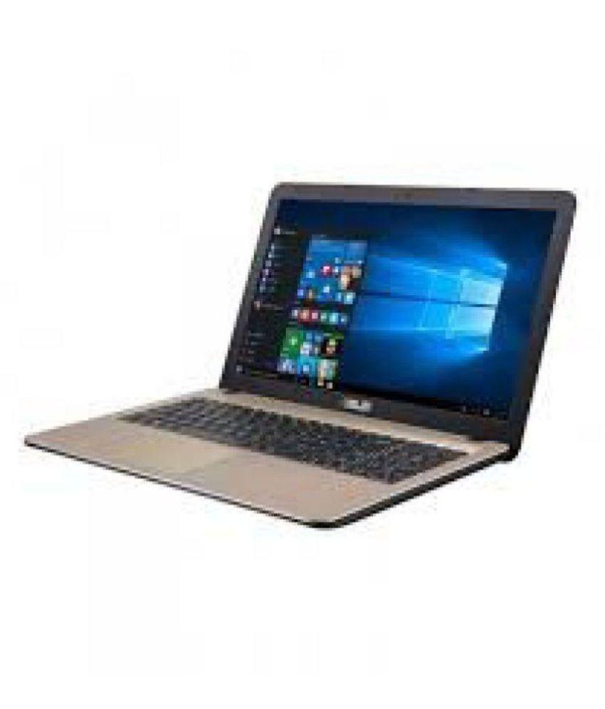 Asus S510UN - BQ217T Notebook - Intel Core i5 (8th Generation) - 8GB RAM -  39 62cm(15 6) - Windows 10 Home - 2 GB Graphics - GOLD