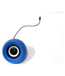 Technology Ahead Mini Mobile Speaker Portable Speaker